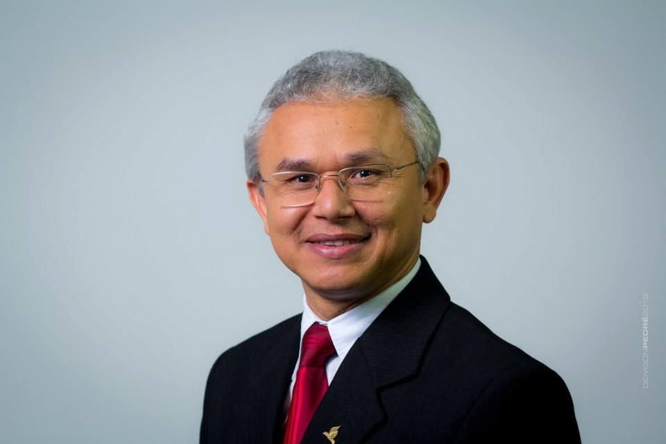 Edson Vander - Diretor da Web Rádio Esperança